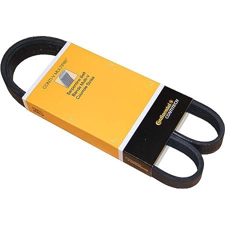 Amazon Com Contitech Pk060435 Serpentine Belt Automotive