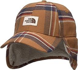 Cedar Brown Gully Plaid