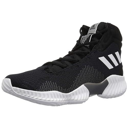 f23514f39c13 adidas Originals Men s Pro Bounce 2018 Basketball Shoe