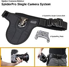スパイダーカメラホルスターSpiderPro Singleカメラシステムv2(SCS)