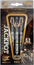 Target Darts Adrian Lewis 80% Steel Tip Darts, 24g