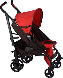 Chicco LITE WAY PLUS STROLLER FIRE
