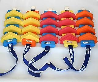 comprar comparacion Babysplash - Flotador infantil en forma de cinturón (100 cm ajustable)