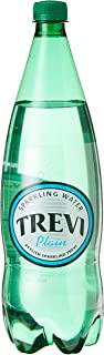 Lotte Trevi Sparkling Water Plain Natural 1.2L