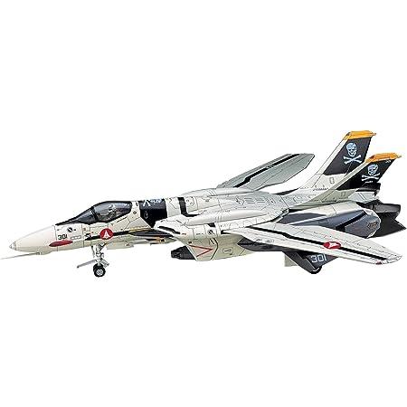 ハセガワ マクロス ゼロ VF-0S 1/72スケール プラモデル 15