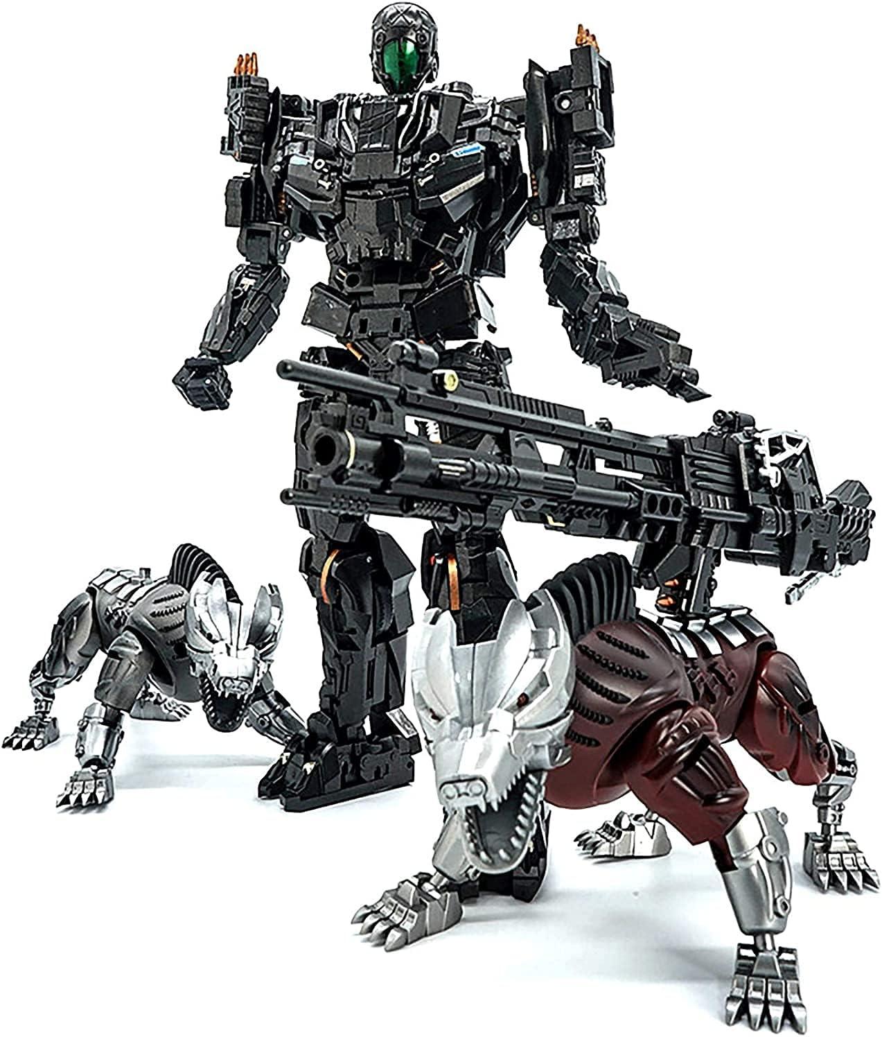 RSVPhandcrafted Transformer Toys Studio Regular dealer Series 11 M Popular popular Deluxe Class