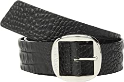 Knoxville Leather Belt