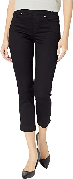 Super Stretch Pull-On Capris