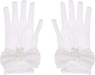 kids Special Occasion Gloves Girl's Special Occasion Gloves | Amazon.com
