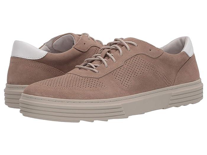 JandM EST. 1850  Pascal Lace (Beige) Mens Shoes