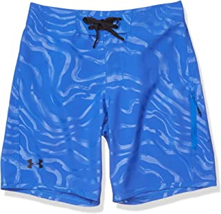 Men's Shore Break Emboss Boardshort