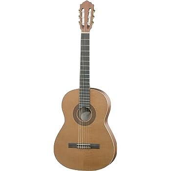 Alhambra Klassik Z-Nature-CW-EZ - Guitarra clásica con pastilla y ...