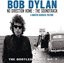 No Direction Home: Bootleg Volume 7 (Movie Soundtrack)