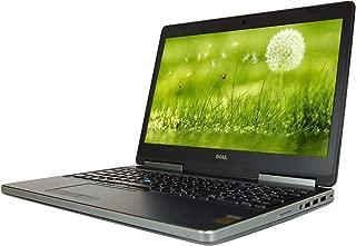 Dell Precision 7510 15.6