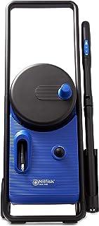 Nilfisk Hidrolimpiadora Core 140 Bar con regulador de Potencia en el Mango, para hogar, Exteriores y Coches, Azul