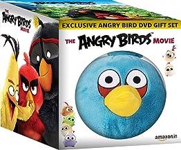 Angry Birds + Blue Bird Plush