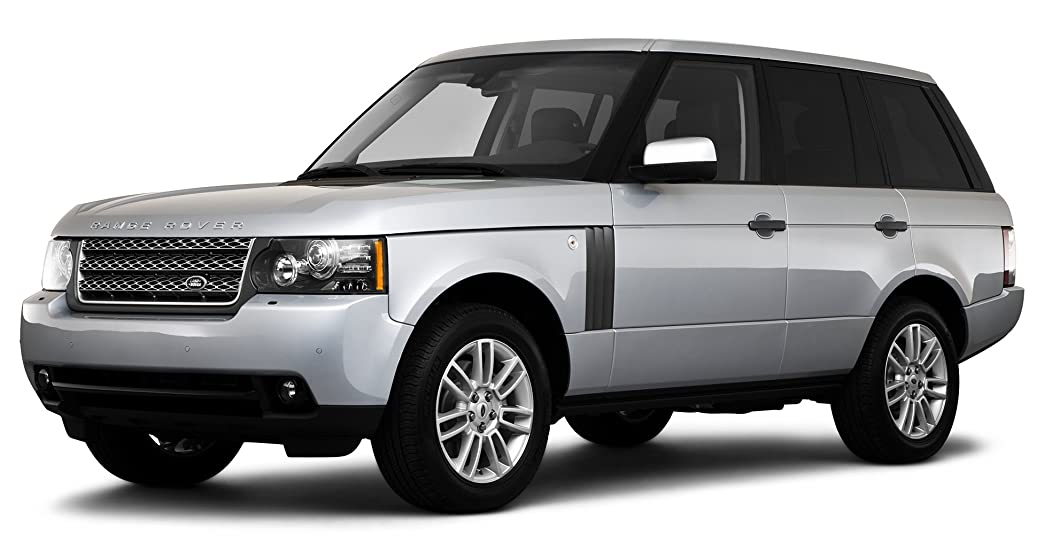 Amazon Com 2010 Land Rover Range Rover Reviews Images And Specs