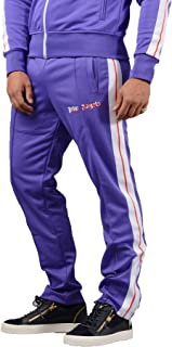 Palm Angels X Playboi Carti Die Punk Track Pants In Purple