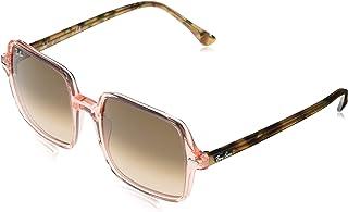 womens Rb1973 Square Ii Sunglasses Square Sunglasses