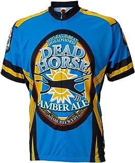 World Jerseys Men's Moab Brewery Dead Horse Cycling Jersey