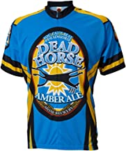 Microbrewery Men/'s Northcoast Brewing Cycling Jersey 2XL HARD TF Size !