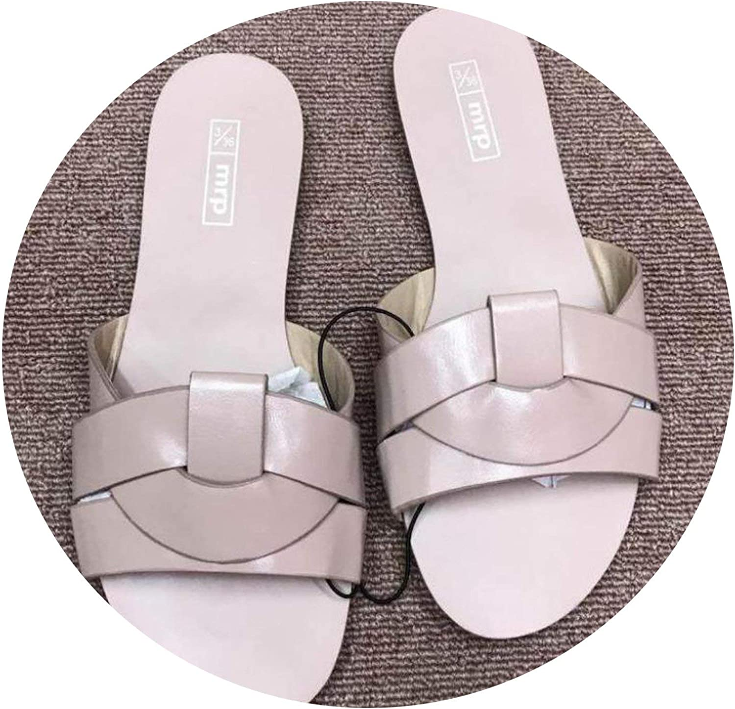 ALWAYS ME Sandal for Womens Beach Sandals Summer Slippers Platform Open Toe shoes Ladies Sandals Sandalia