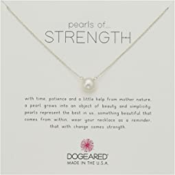 Pearls Of Strength Necklace