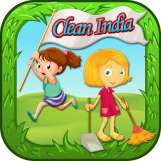 my clean india
