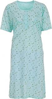Cornette Camis/ón Vestido de Casa Mujer CR6412016