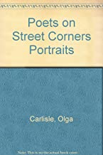 Poets on Street Corners Portraits