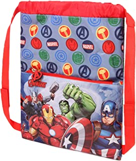 Multicolore Karactermania Spiderman Web-sacca Storm Poche suppl/émentaire Multicolour 48 cm