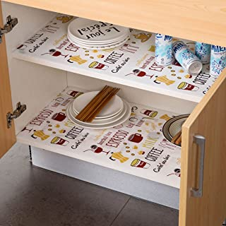 Best cute cabinet liners Reviews