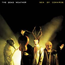dead weather lp
