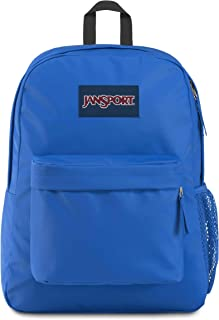 Jansport Casual Daypacks Backpack for Unisex, Blue, JS0A3P69_66R