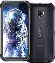 Rugged Cell Phones Unlocked, Blackview BV5900 (2020) 4G IP69K 5V/2A Rugged Smartphone..