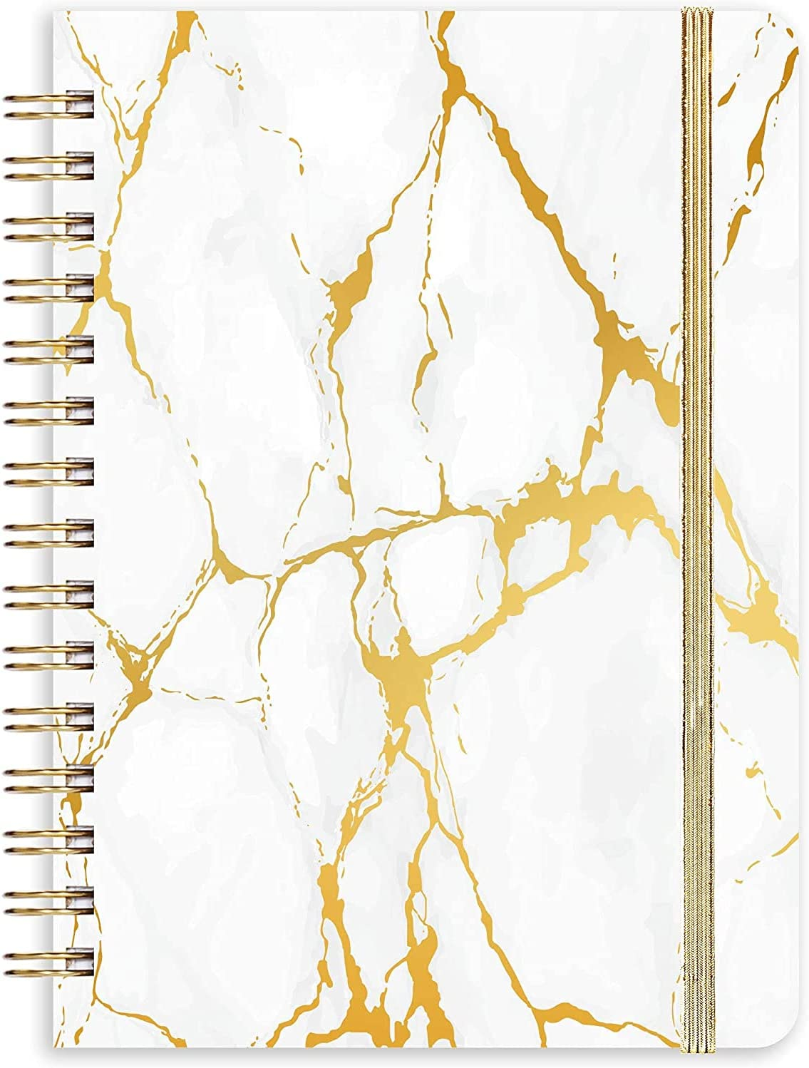 Clearance SALE! Limited time! Ruled Journal Notebook - Lined Ranking TOP10 Paper with Premium Thick
