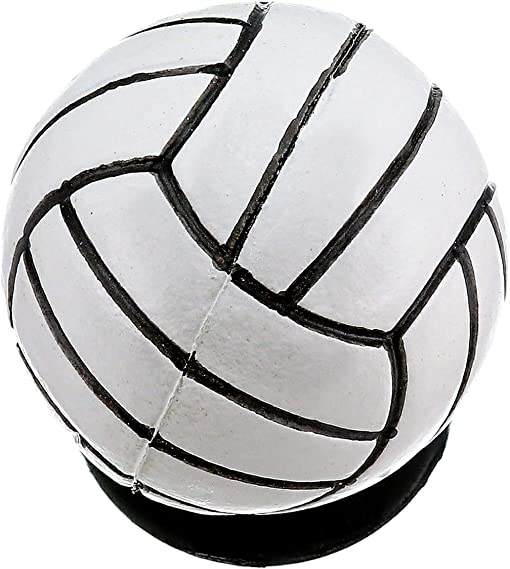 3-D Volleyball