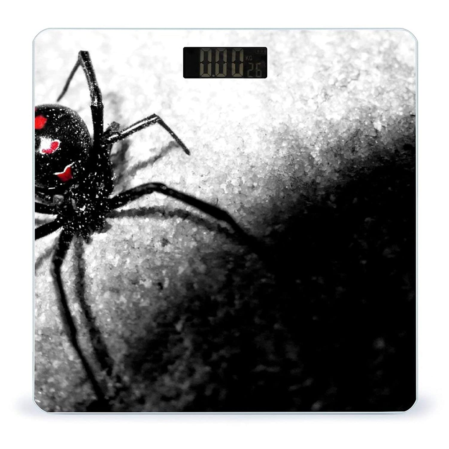 SpiderWeight Scale Selling Digital Body Battery-Powered It is very popular Bathroom