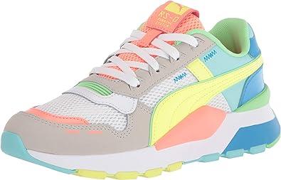 PUMA Men's Rs 2.0 Nrgy Sneaker