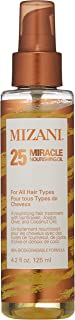 MIZANI 25 Miracle Nourishing Hair Oil, 4.2 Fl Oz