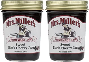 black cherry jelly