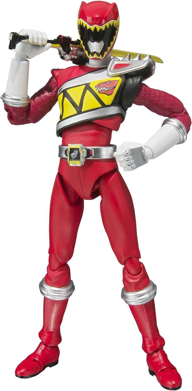 SH Figuarts Kyo Red Dragon (japan import)