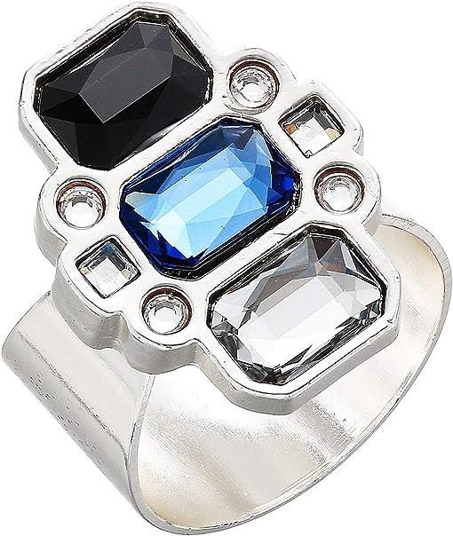 Silver/Multi