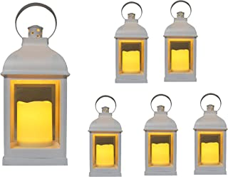 Best outdoor lantern candle holder Reviews