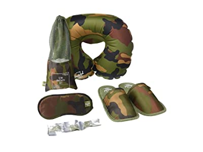 Herschel Supply Co. Amenity Kit S/M (Woodland Camo) Bags