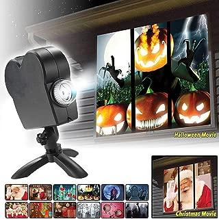 halloween hologram projector uk