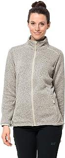 Jack Wolfskin Women's Caribou Altis Fleece Jacket