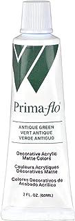 Weber Primaflo Acrylic Matte, 60ml, Antique Green