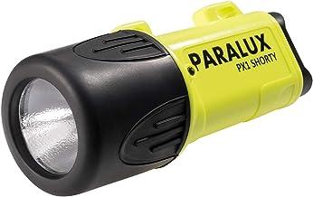 PARAT Veiligheidslamp PARALUX PX1 Shorty (max. lichtstraal 120m, LED-zaklamp, tot 8u bij volledige belasting) 6912252158