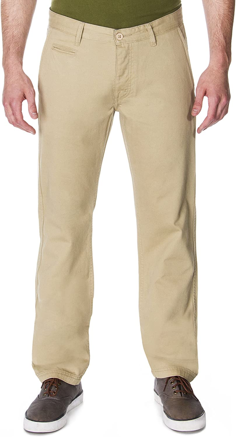 65MCMLXV Men's Signature Chino Sale excellence Pant